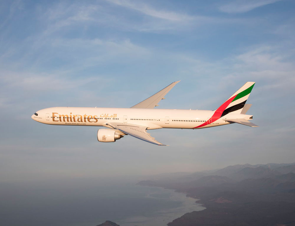 Emirates unveils new discounted tickets from Dubai to cities in India, Philippines, Europe