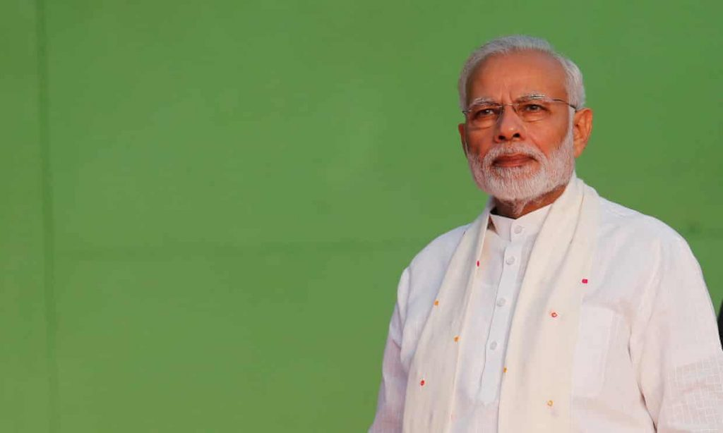 The Guardian view on India's Mr Modi: suppressing inconvenient facts