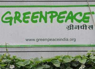 ED 'crackdown' will not stop our fight against climate change: Greenpeace India
