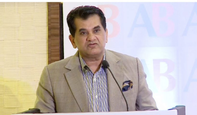 NCUI: Niti Aayog CEO to deliver 20th Vaikunth Bhai Mehta Lecture