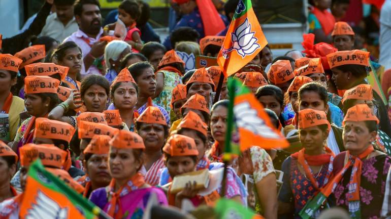 Battle for West Bengal: BJP in bloody struggle with local rival for votes