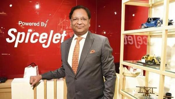 'Sad day for Indian aviation': SpiceJet's Ajay Singh on Naresh Goyal exit