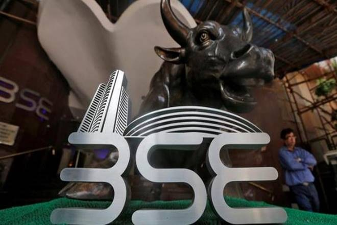 Sensex gains 77 points, Nifty inches closer to 11,400; ONGC, RIL, Tata Steel major gainers