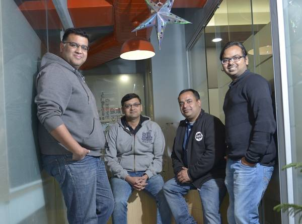 Four years into the business, Milkbasket has acquired one-year-old startup Veggie India