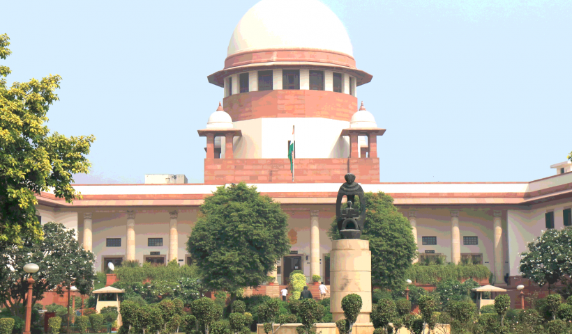 Indian Supreme Court Set to Hear Crypto Case on March 29