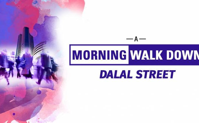 A morning walk down Dalal Street | Nifty must decisively hold 11,550 zones to retest lifetime high of 11,761