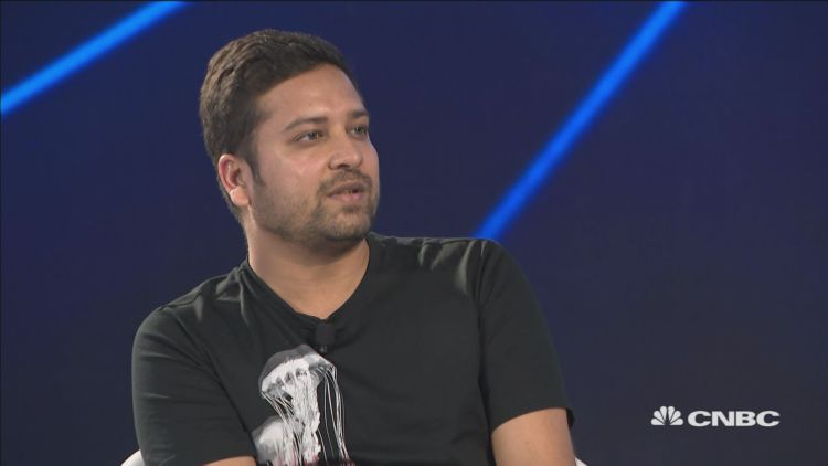 Flipkart co-founder explains why foreign companies often struggle to succeed in India