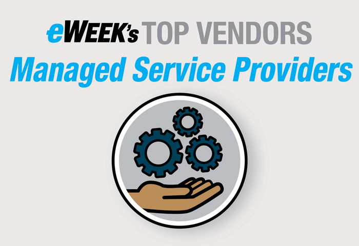 Top Vendors for Data Center Managed Services