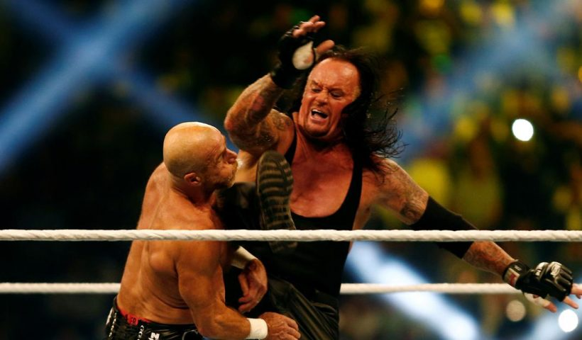 'Like Game of Thrones, but live': How India became the WWE's biggest fanbase outside USA