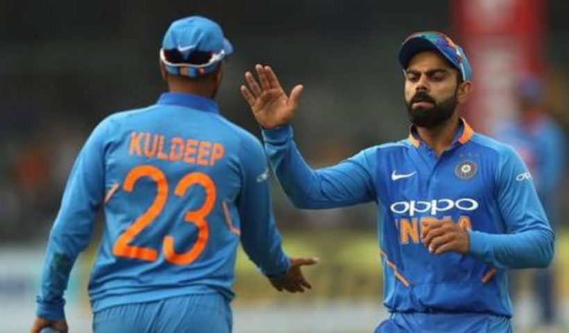 Five mistakes India should avoid in ICC World Cup 2019