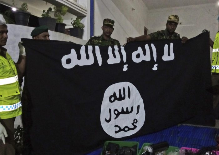 "ISIS claims it has established a new ""province"" in India"