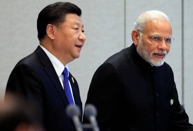 Taiwan urges India to improve bilateral ties in parallel with China: Official