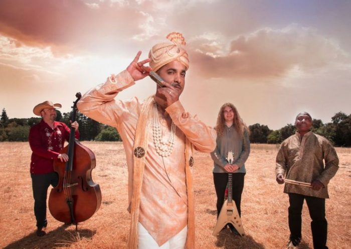 Gator by the Bay to feature 79 acts, including India's 'Bollywood blues' dynamo Aki Kumar