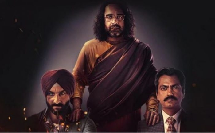 Sacred Games 2: Here's why Netflix had to apologise to this Indian expat in UAE