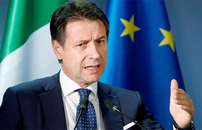 Italy's PM to resign as political crisis deepens