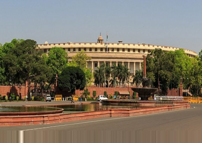 India To Get A New Or Retrofitted Parliament Building By 2022 As Centre Invites Global Firms For Consultancy Works