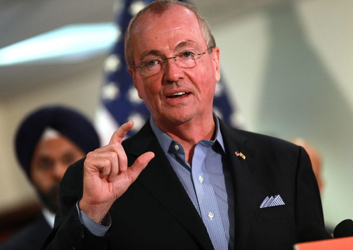 Gov. Murphy is heading to India to promote the Garden State