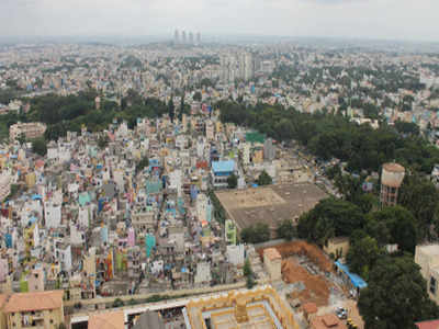 Firm footing: Bengaluru is still India's technology startup capital