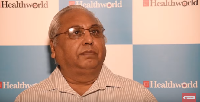 There was a need to shift from metallic to bioabsorbable stents: Dr. P.K Minocha