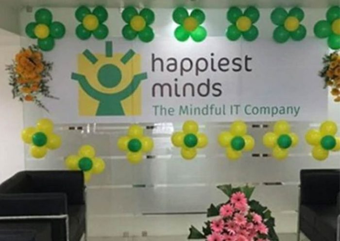 Indian IT company Happiest Minds accused of discrimination against non-Indians