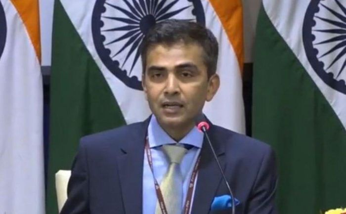 After Pak blocks second consular access to Kulbhushan Jadhav, India says trying diplomatic channels