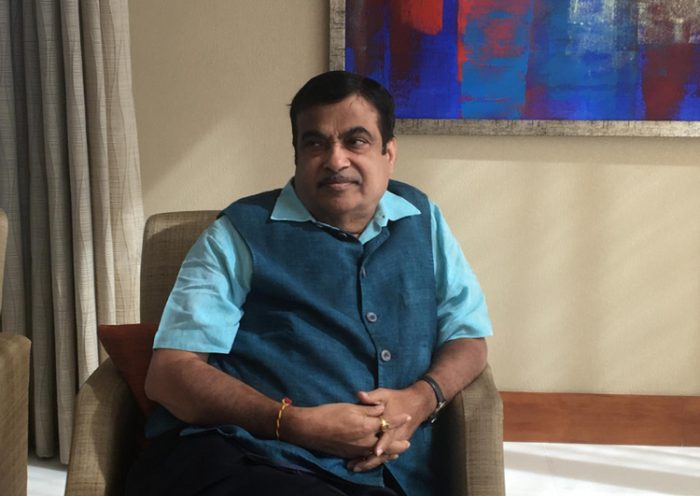 Has Indian minister Nitin Gadkari, BJP's star 'performer', been contained?