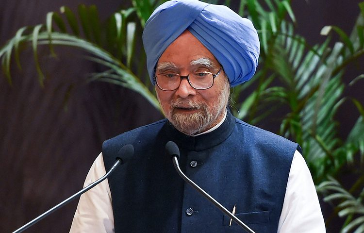 India is in midst of protracted slowdown, says Manmohan Singh
