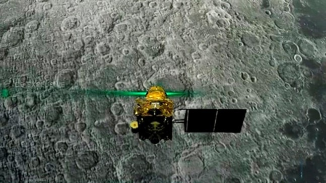 Chandrayaan-2 a major milestone in India's space journey: Experts