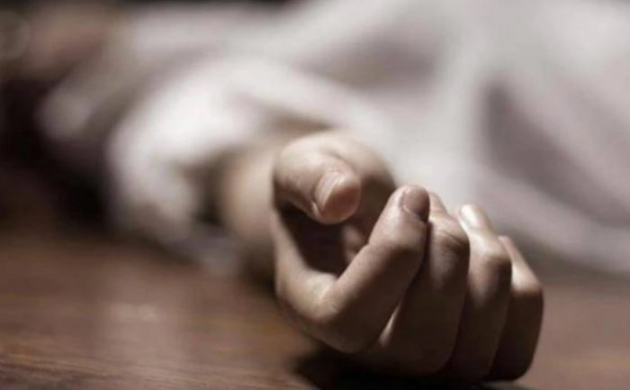 Bodies of man and woman found in central Delhi park