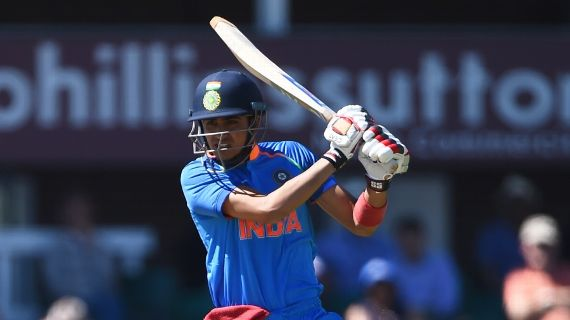 'My game doesn't need to change, only my mindset' - Shubman Gill on the step up to senior cricket