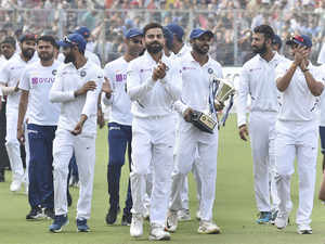 Test cricket in India isn't dying anytime soon