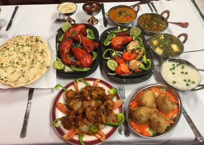 India Oven: Fantastic Feasts and Where to Find Them