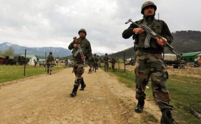 Indian Army to deploy Israeli missile on LoC along Pakistan border