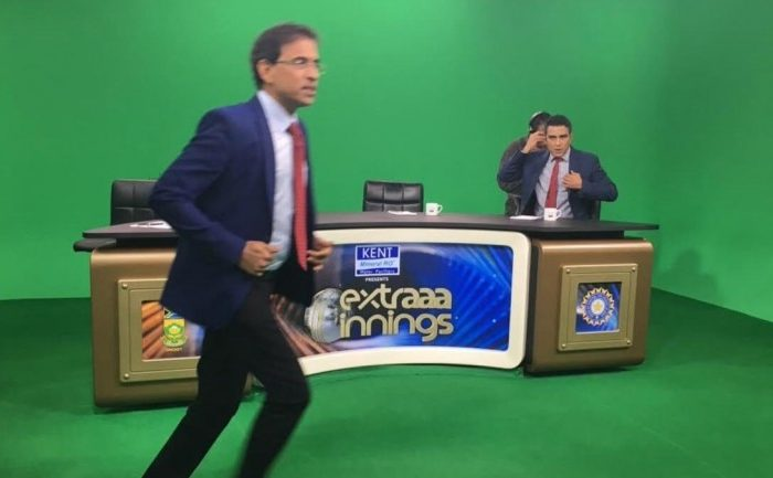 Bhogle vs Manjrekar: Was Sanjay Manjrekar really wrong?