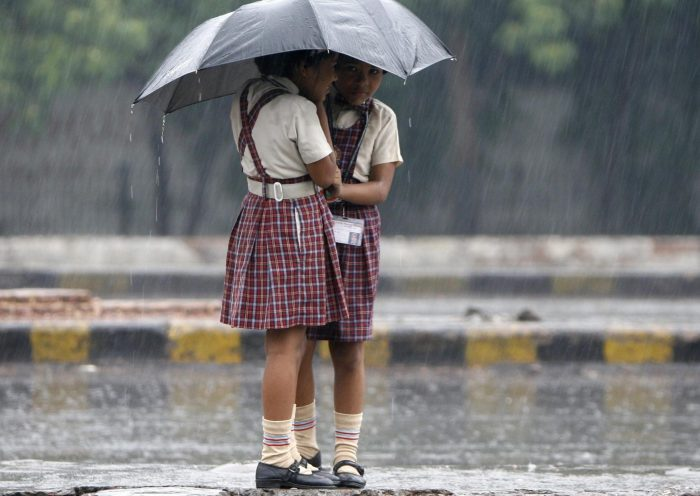 A surprisingly easy proposal to tackle gender inequality in Indian schools