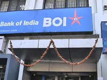 Bank of India posts Rs 266-cr Q2 profit as provisions fall