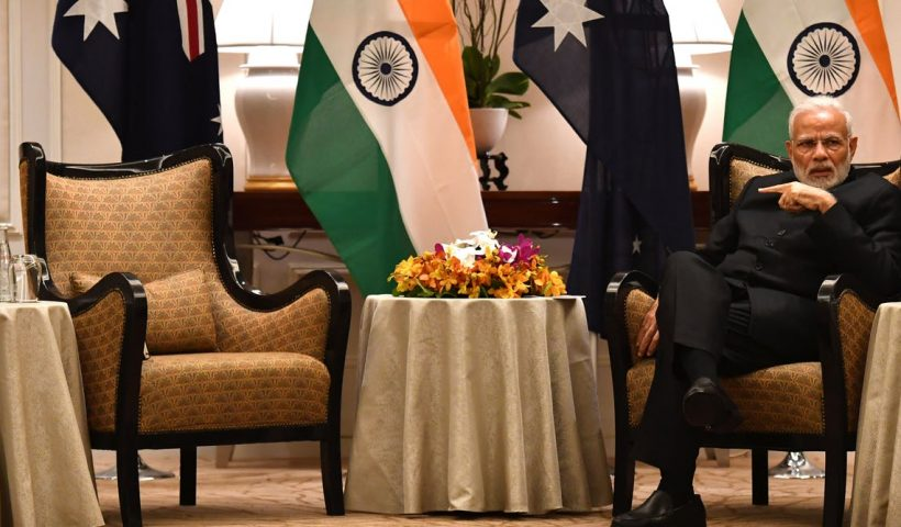 India's not joining the latest free-trade deal which limits Australia's market access