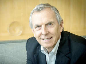 Indian telecom has been a bad dream for foreign investors: Marten Pieters, Former CEO, Vodafone India