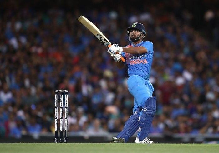 People Are Trolling Rishabh Pant Because They Can't Find A Reason For His Presence In The Team