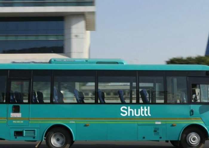 Bus Aggregator Shuttl Raises $18 Mn from SPARX Group, Toyota Tsusho Corp