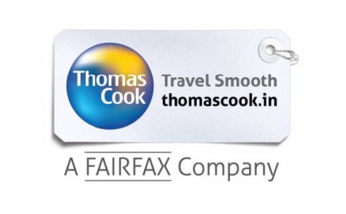 Thomas Cook India completes corporate restructuring
