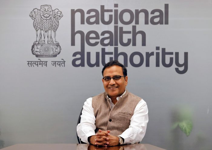 India courts private hospitals to boost insurance program