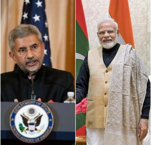 Three challenges for India's foreign policy in 2020