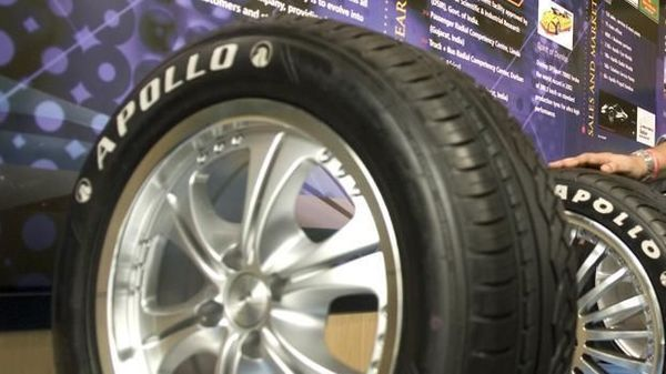 Apollo Tyres skids amid investor worry about a recovery in Europe