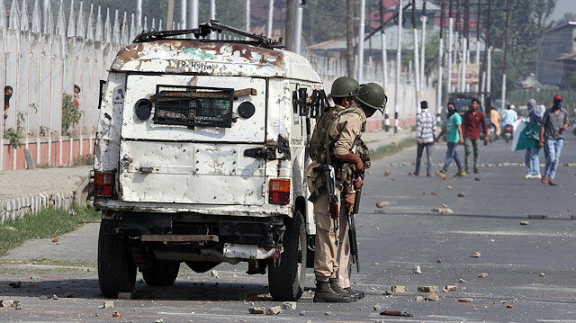 Rights group says 80 civilians killed in Kashmir in 2019