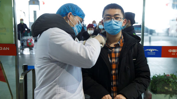 Coronavirus: Foreigners who went to China after Jan 15 are not allowed in India, says DGCA