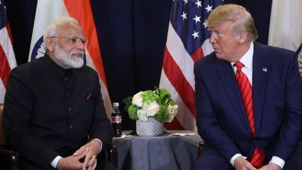 Trump may nudge India, Pakistan for successful bilateral dialogue