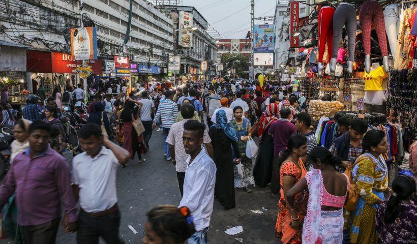 India is now the world's 5th largest economy, according to IMF