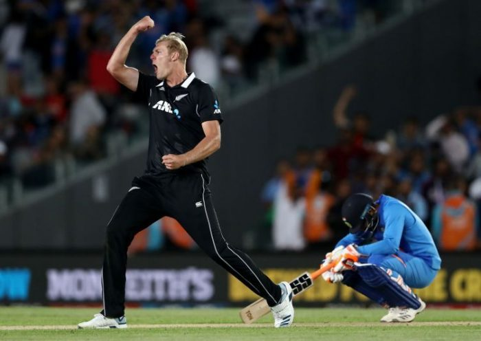 NZ vs IND 2020: Ravindra Jadeja's valiant knock goes in vain as New Zealand seal series
