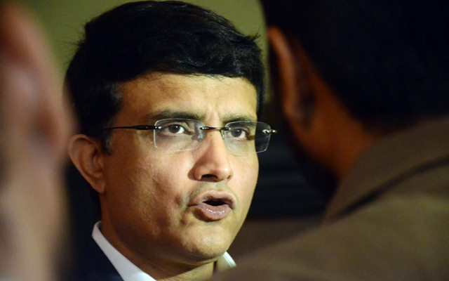 'BCCI yet to finalize names of Indian players for the Asia XI vs World XI fixtures' – Sourav Ganguly